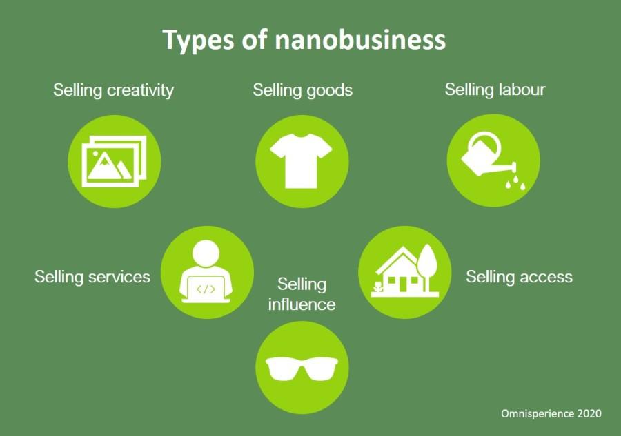 nanobusiness